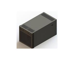 中小型数据中心温控产品